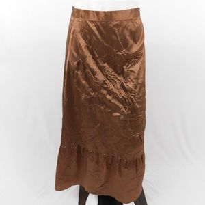 Age of Love by Nataya Copper Skirt